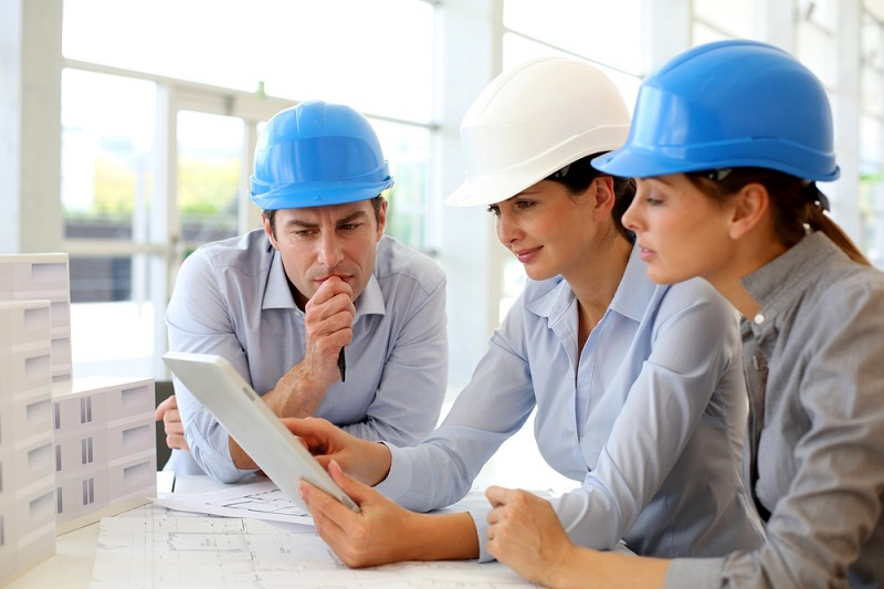 Safety Engineer For Managing Workplace Safety in the Construction Industry